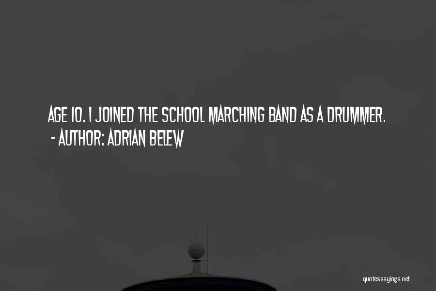 Adrian Belew Quotes 1830190