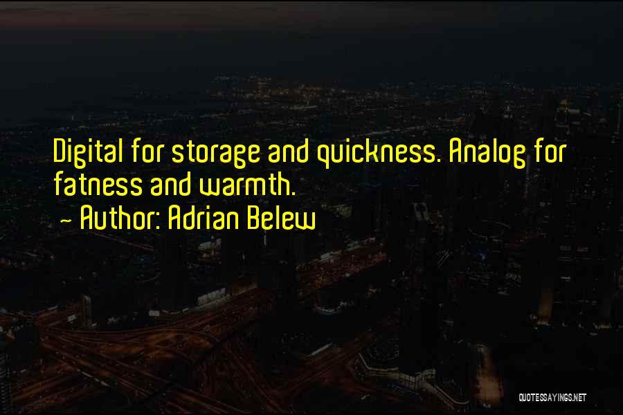 Adrian Belew Quotes 786029
