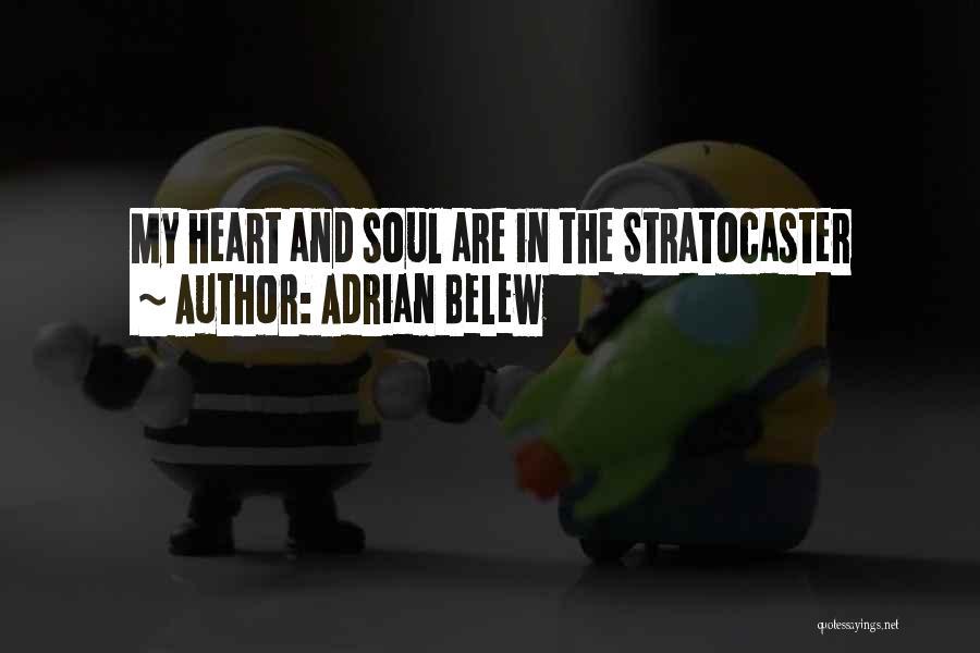 Adrian Belew Quotes 866050