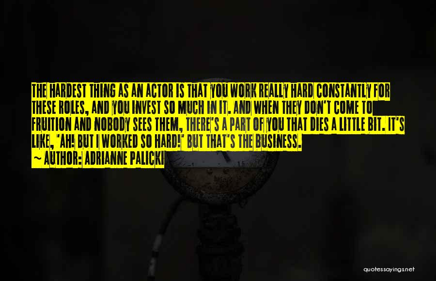 Adrianne Palicki Quotes 1670862