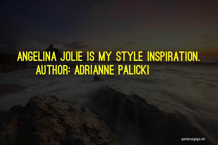 Adrianne Palicki Quotes 938838