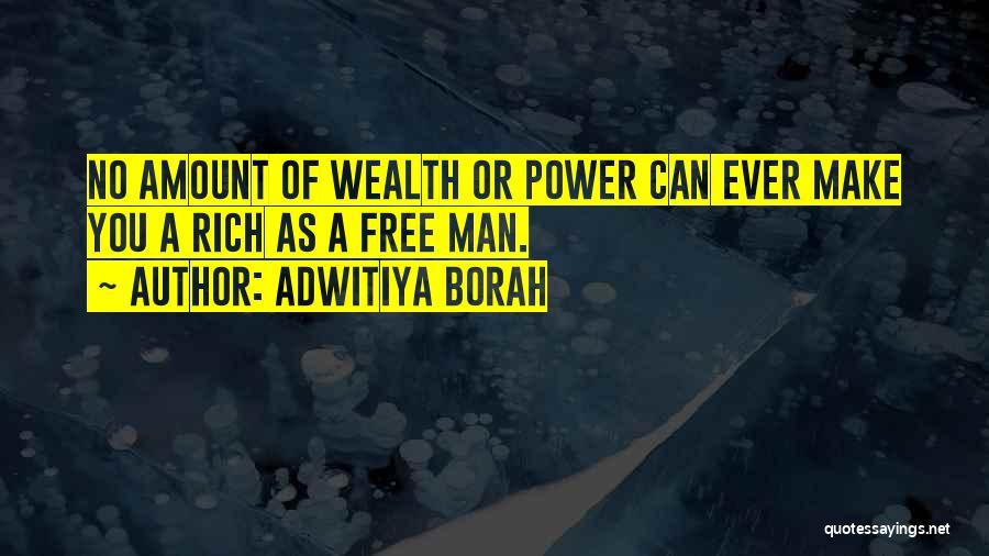 Adwitiya Borah Quotes 1759531