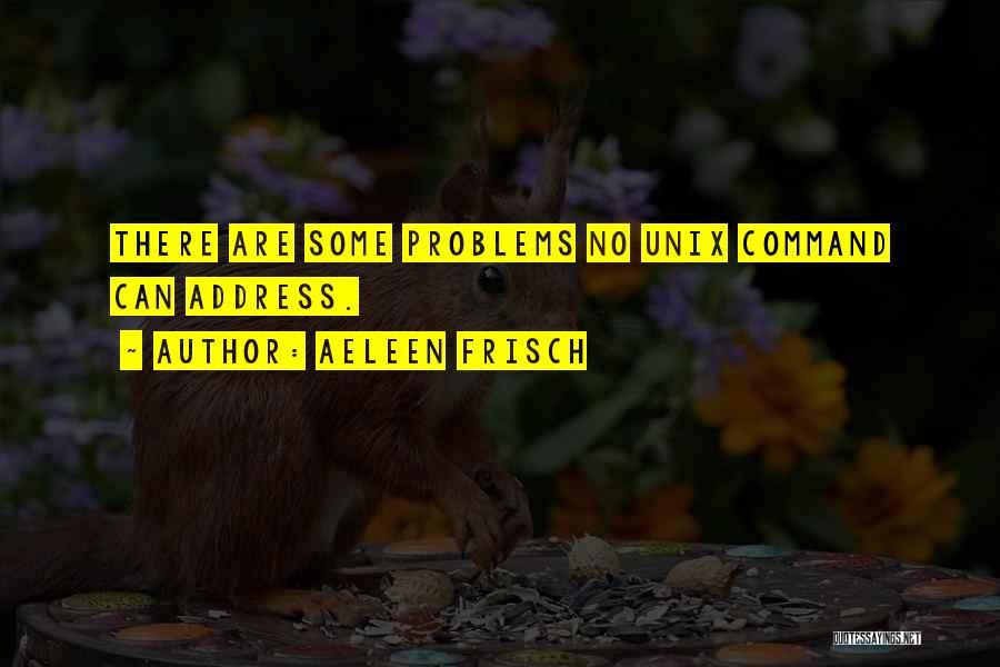 Aeleen Frisch Quotes 2167325