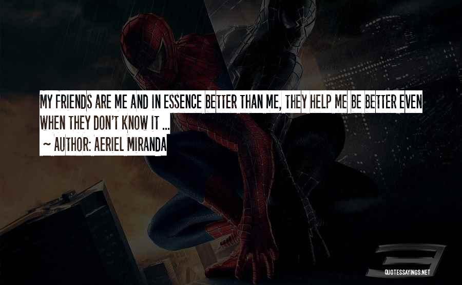Aeriel Miranda Quotes 1484744