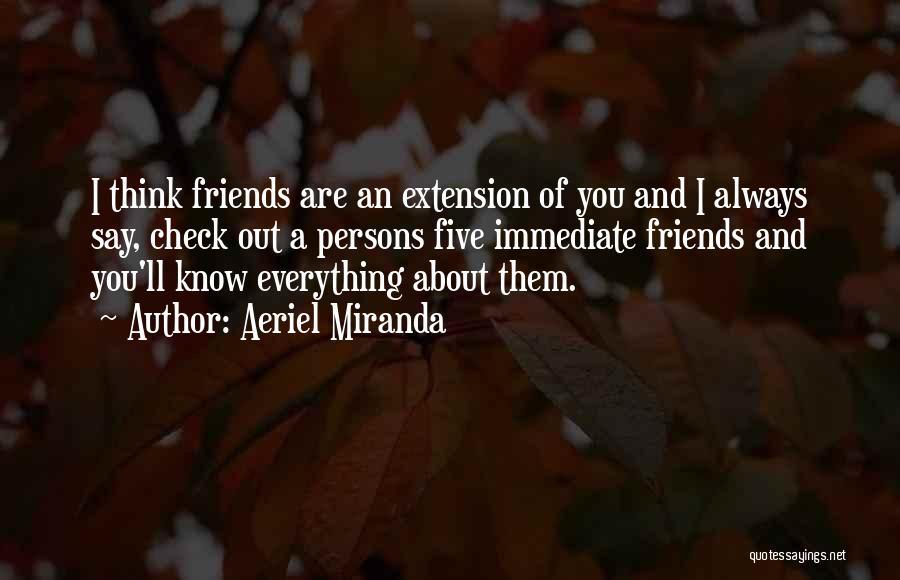 Aeriel Miranda Quotes 1551676