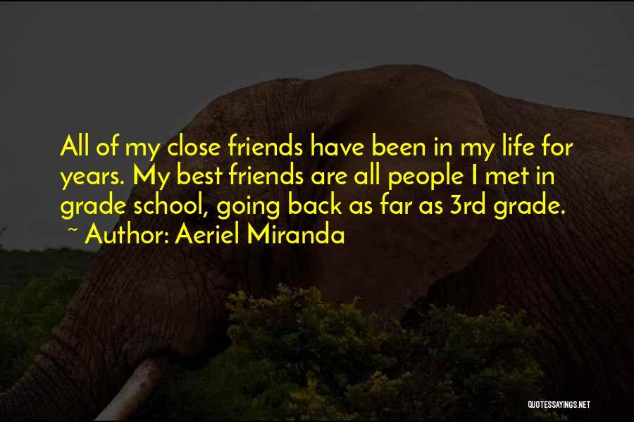 Aeriel Miranda Quotes 2131933