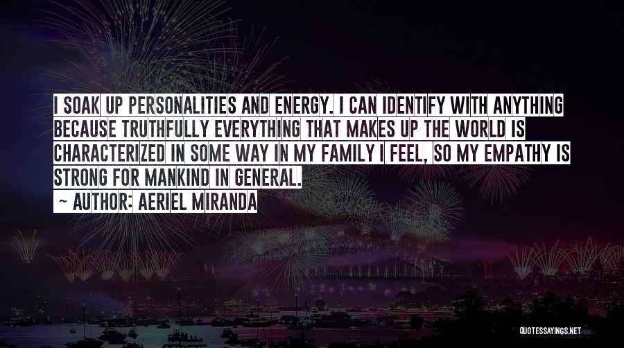Aeriel Miranda Quotes 2139254