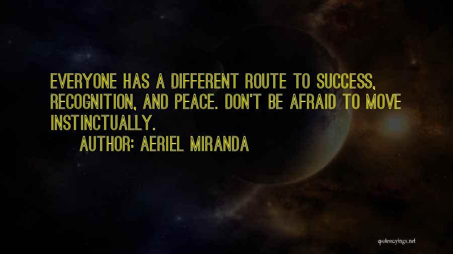 Aeriel Miranda Quotes 218155