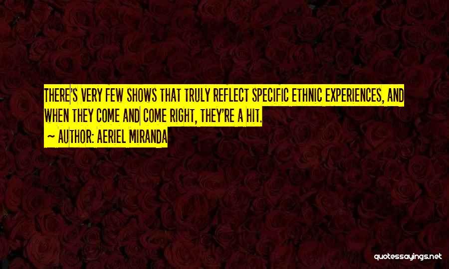 Aeriel Miranda Quotes 310529
