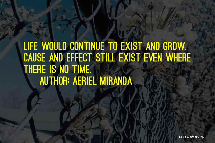 Aeriel Miranda Quotes 504359