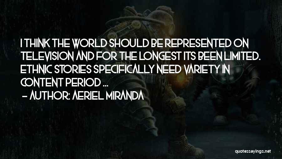 Aeriel Miranda Quotes 655538