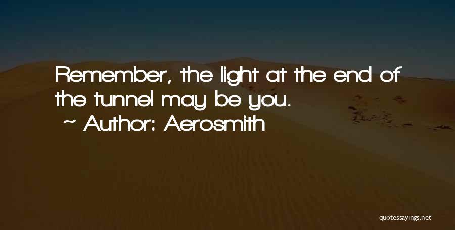 Aerosmith Inspirational Quotes By Aerosmith