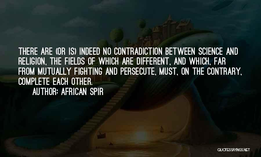 African Spir Quotes 1688348