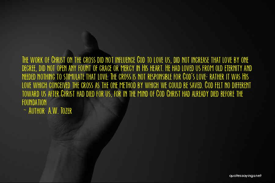 After Ages Quotes By A.W. Tozer