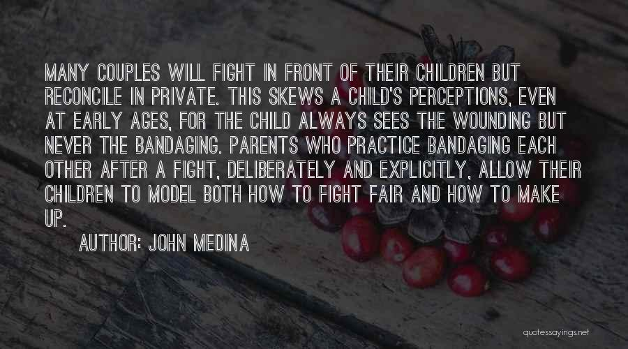 After Ages Quotes By John Medina