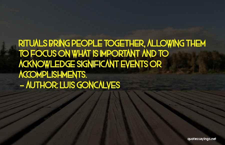 Agile Quotes By Luis Goncalves