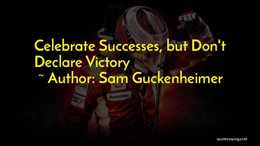 Agile Quotes By Sam Guckenheimer