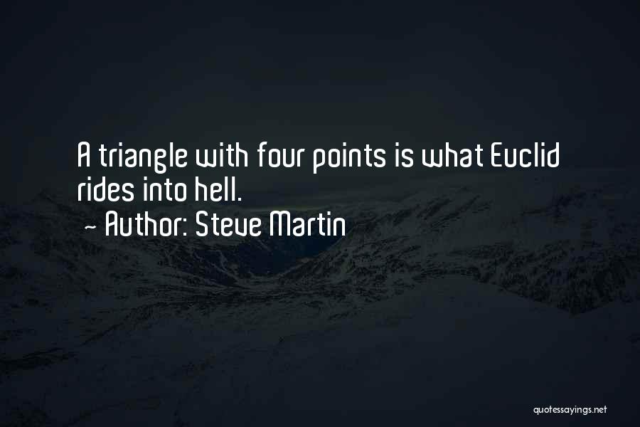 Agile Quotes By Steve Martin