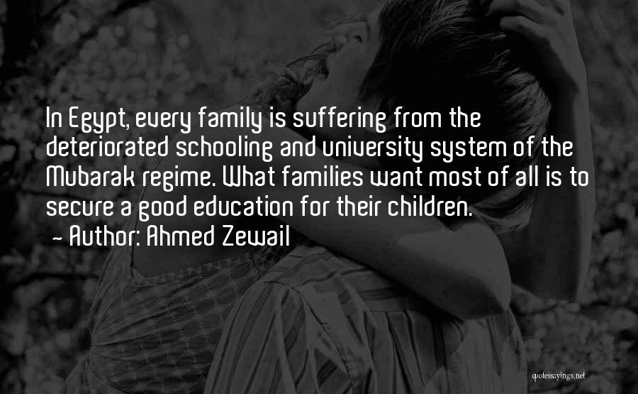Ahmed Zewail Quotes 1339551
