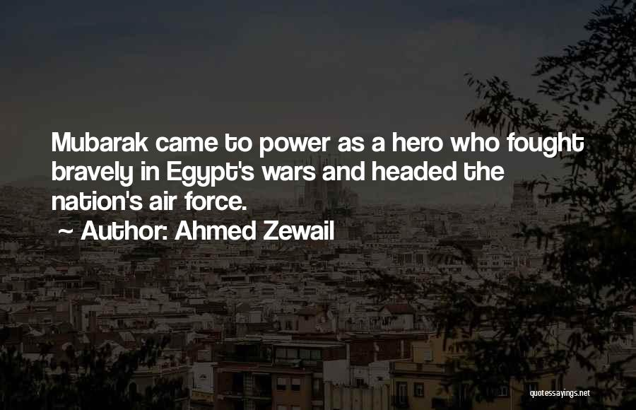 Ahmed Zewail Quotes 2102651