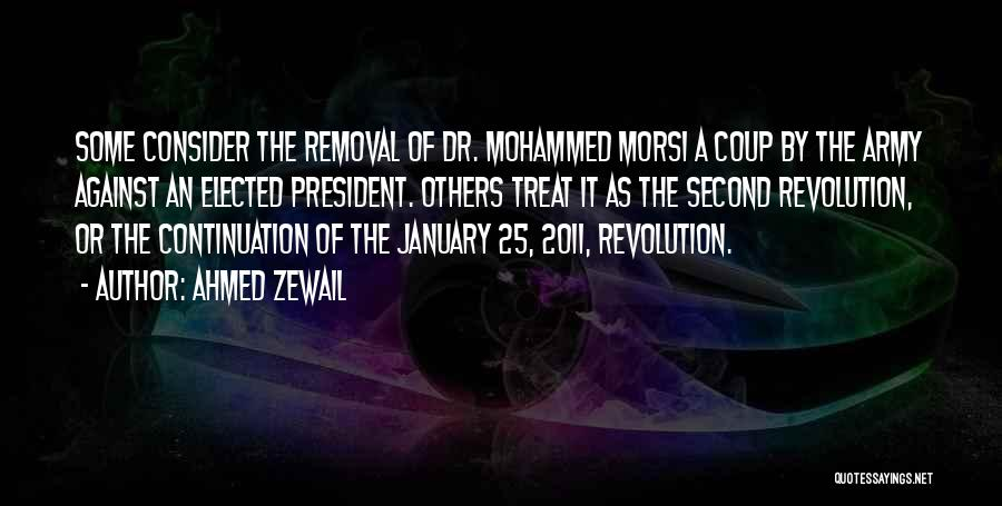 Ahmed Zewail Quotes 80225