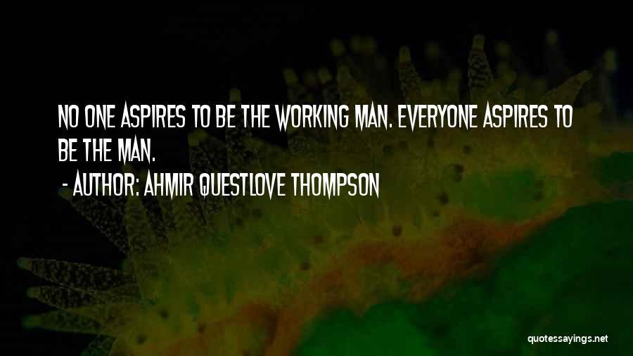 Ahmir Questlove Thompson Quotes 2224566