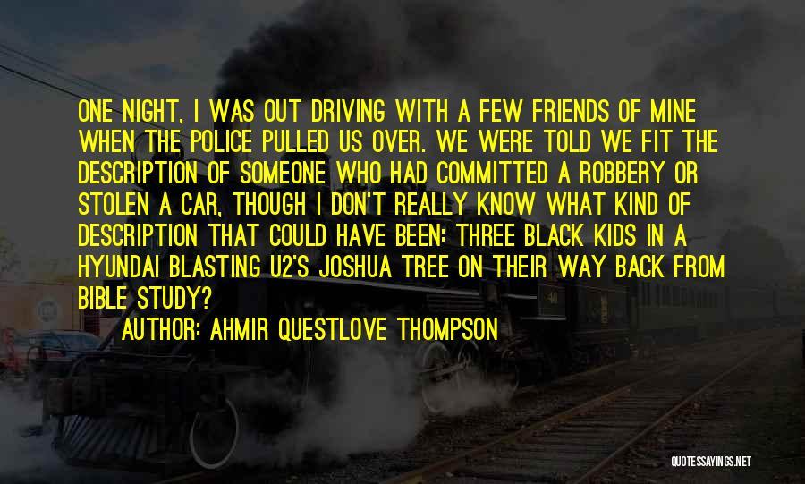 Ahmir Questlove Thompson Quotes 384683