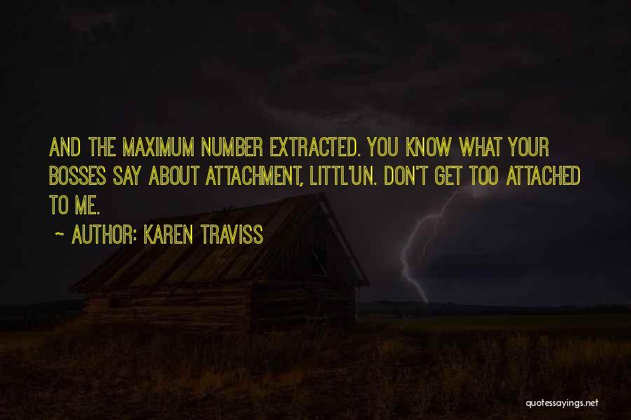 Ahsoka Tano Quotes By Karen Traviss