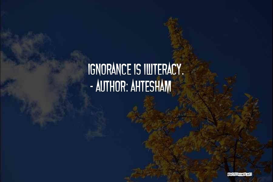 Ahtesham Quotes 1629923