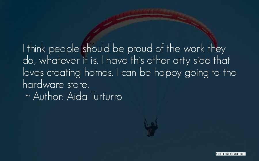 Aida Turturro Quotes 1482942