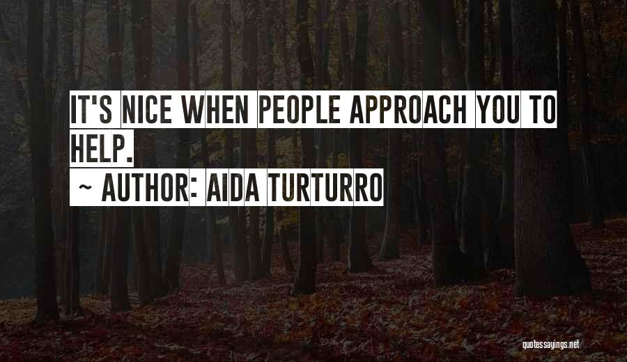 Aida Turturro Quotes 2072700