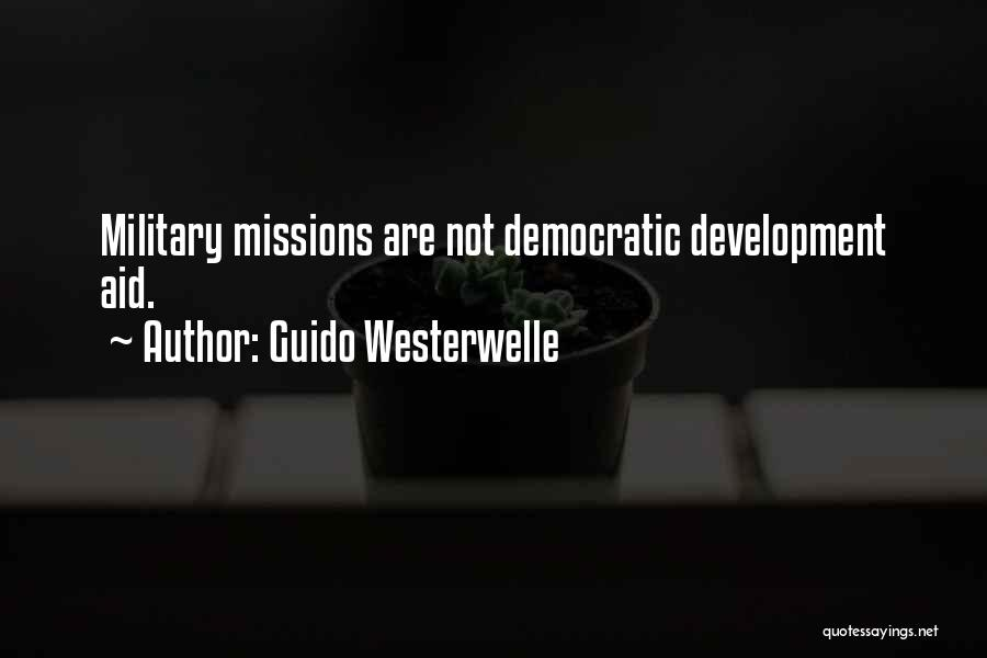 Aids Quotes By Guido Westerwelle