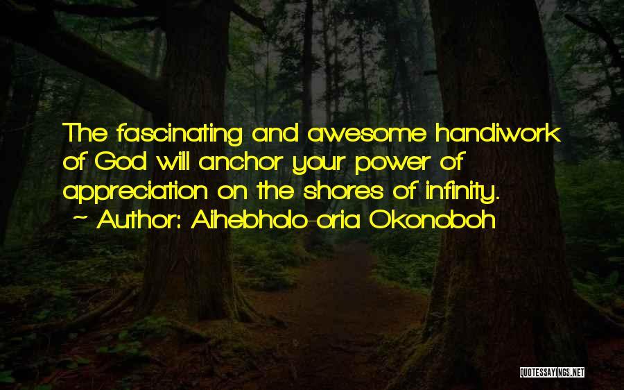Aihebholo-oria Okonoboh Quotes 401777