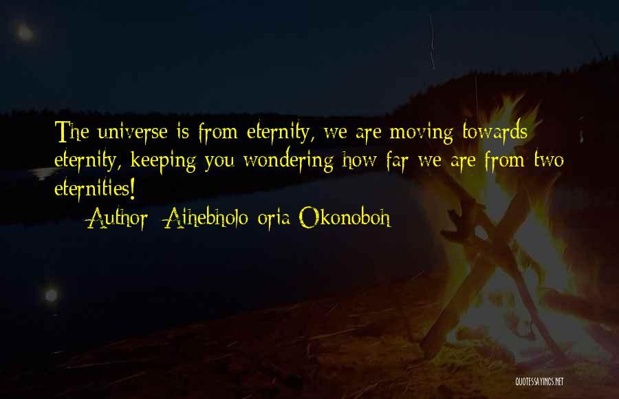 Aihebholo-oria Okonoboh Quotes 818149
