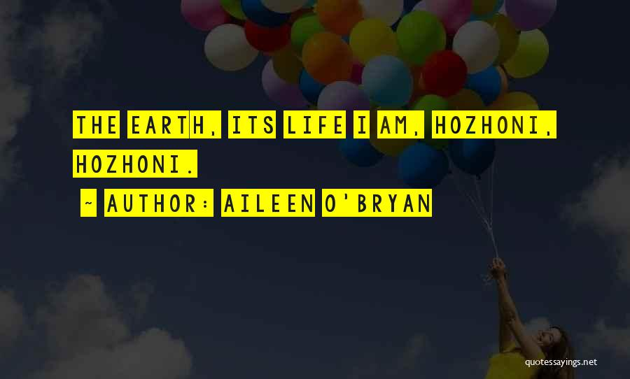 Aileen O'Bryan Quotes 1954207