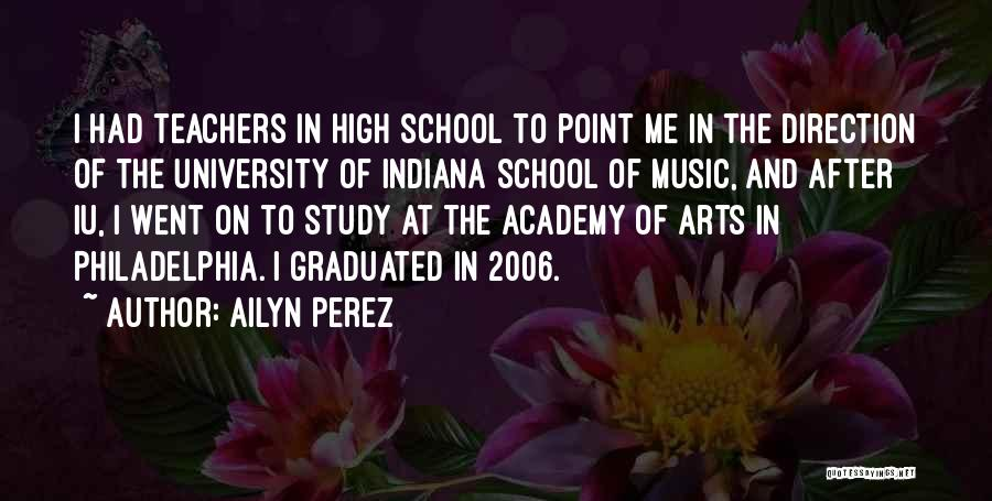 Ailyn Perez Quotes 2057724