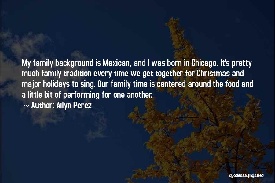 Ailyn Perez Quotes 477178