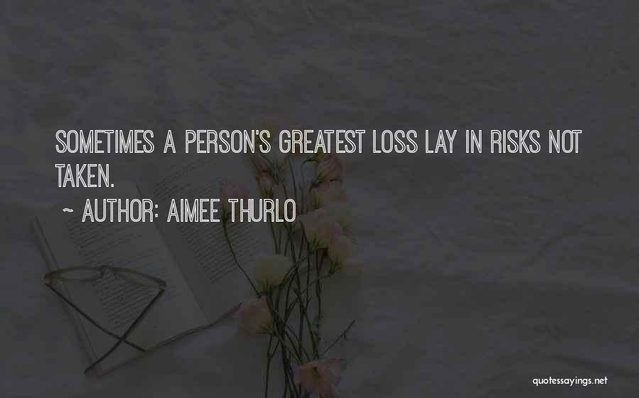 Aimee Thurlo Quotes 652157