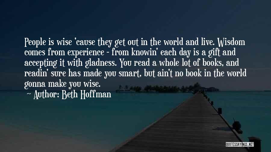 Ain't No Quotes By Beth Hoffman