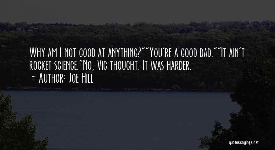 Ain't No Quotes By Joe Hill