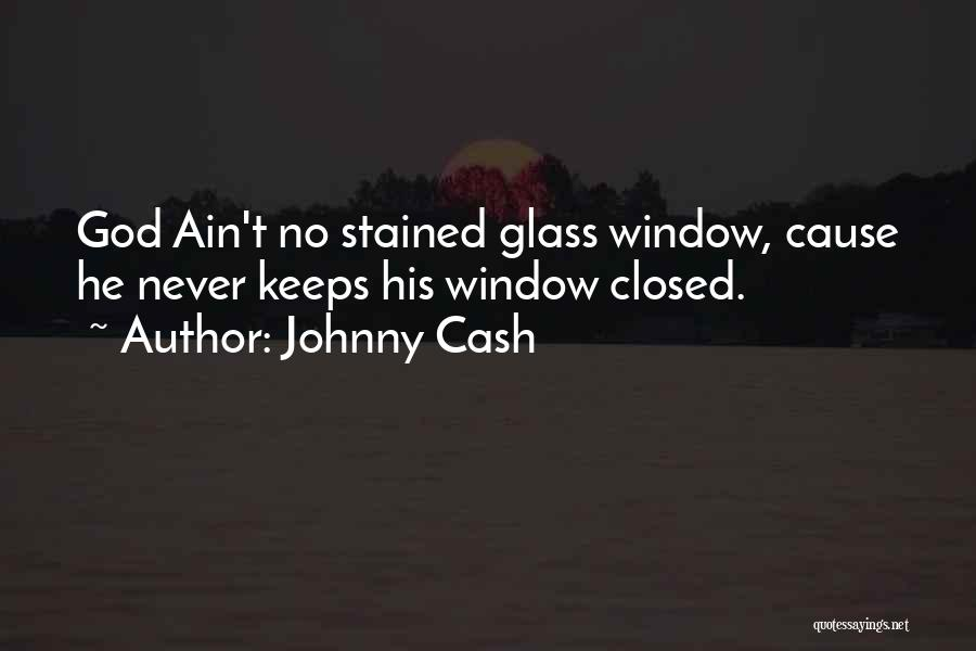 Ain't No Quotes By Johnny Cash