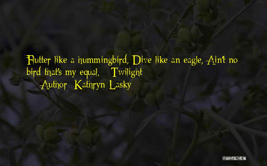 Ain't No Quotes By Kathryn Lasky