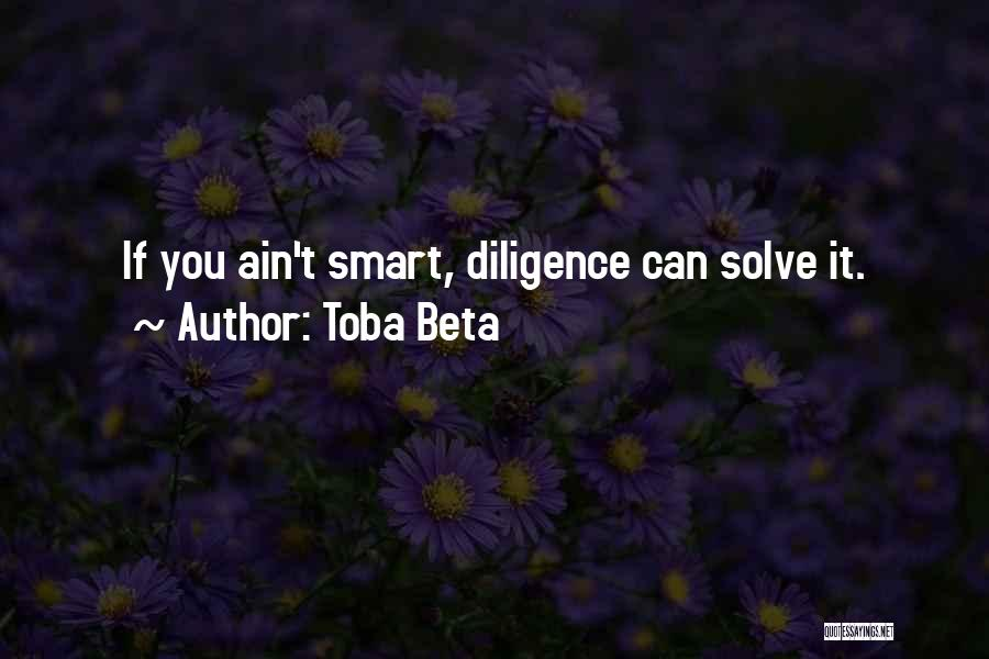 Ain't No Quotes By Toba Beta