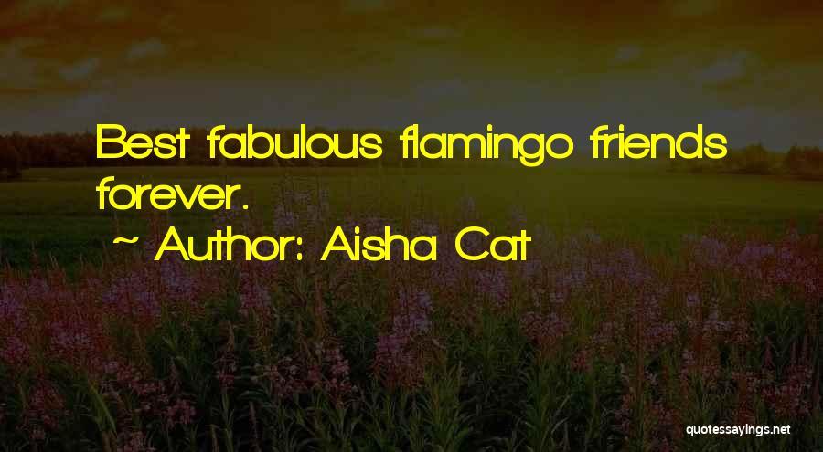 Aisha Cat Quotes 769495