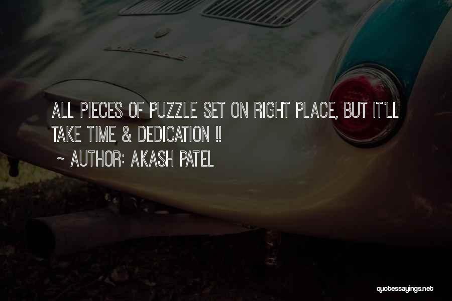 Akash Patel Quotes 1753592