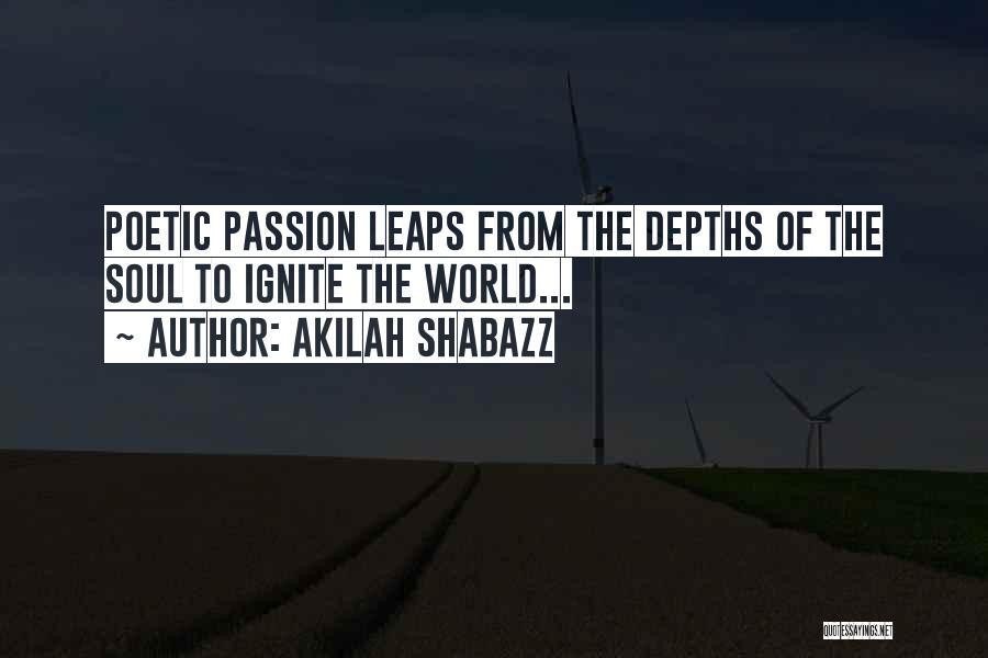 Akilah Shabazz Quotes 2178490