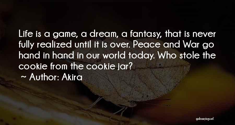 Akira Quotes 647130