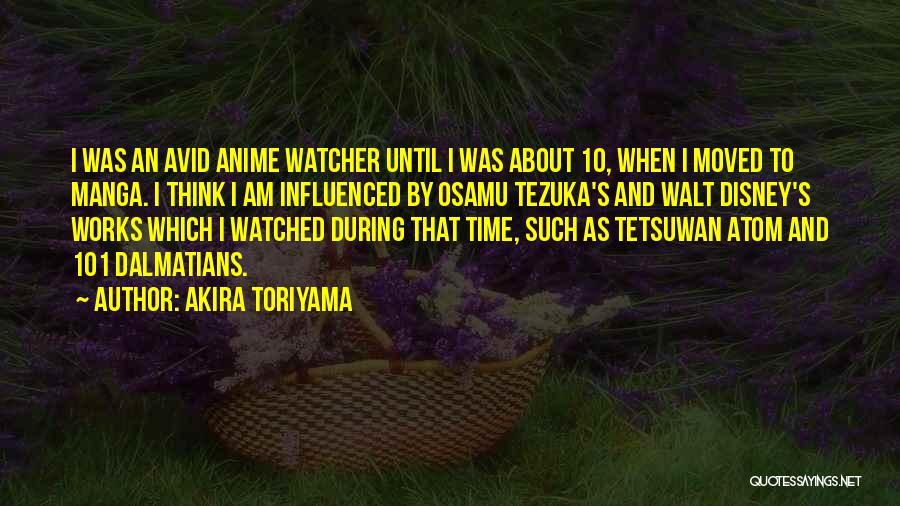 Akira Toriyama Quotes 1041595