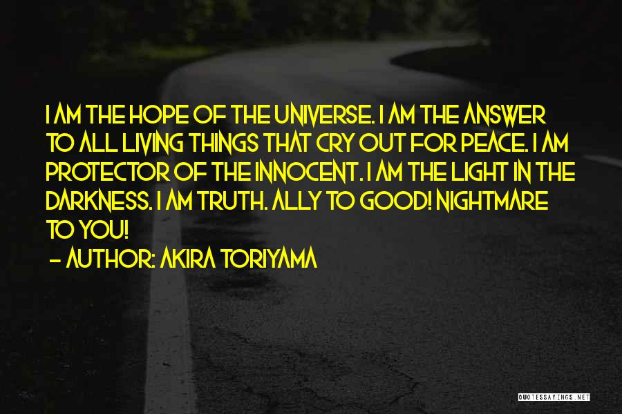 Akira Toriyama Quotes 1297923