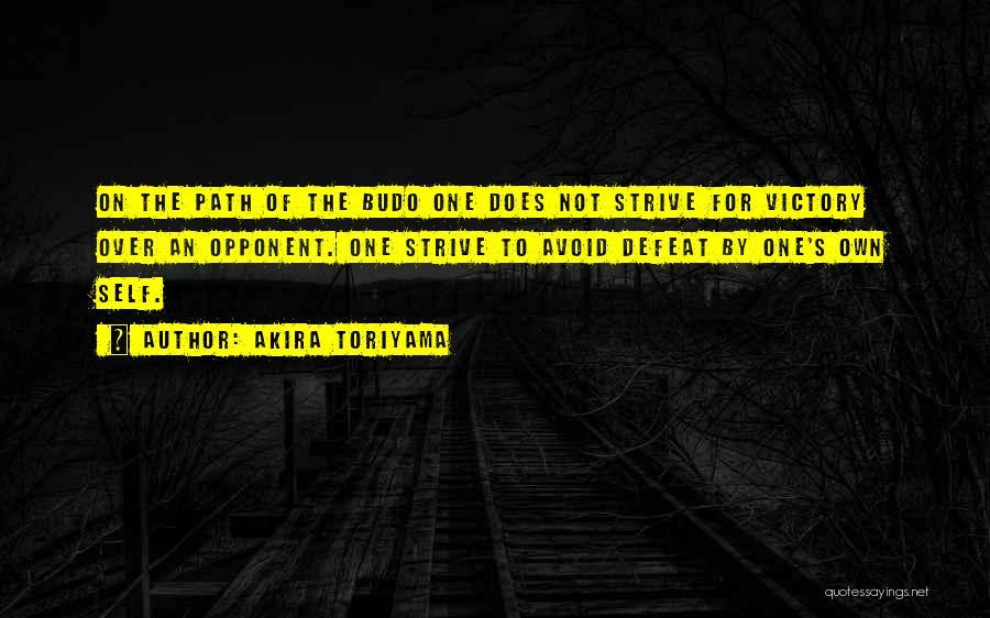 Akira Toriyama Quotes 1488349